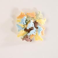 1,3 kg Sugar sprinkles dinos, multicolored