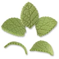150 pcs Leaves, medium