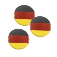 120 pcs Round chococlate plaque  Germany