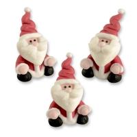 Sugar Santa, 3D