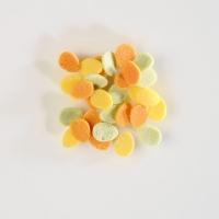 1,4 kg Sugar toppings  Easter eggs