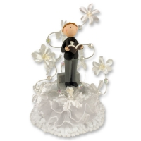 1 pcs Standing Communion-Boy