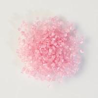 1 pcs Sparkling sugar pink