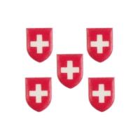 Decor plaque, Switzerland