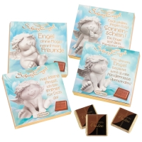 20 pcs Praline gift  Guardian Angel