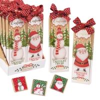 Napolitain gift box  Christmas , small