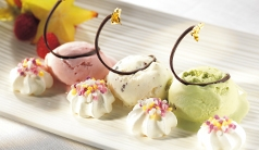 Ice-cream Decorations